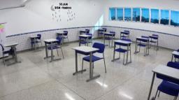 Rede municipal de Educação em Campinas tem 11 profissionais infectados