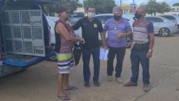 Foragido após condenação tinha vida tranquila em cidade natal na Bahia