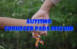 Alma Inclusiva lança o documentário Autismo - Conhecer para incluir