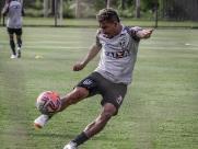 Hugo Cabral confia em time ainda mais forte para duelos no Majestoso