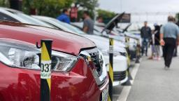 Depois de 42 anos, Feirão AutoShow muda para o Center Norte