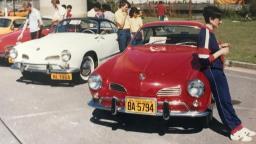 AutoShow é primeiro grande evento a retornar em São Paulo