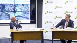 Edital para projeto de represa em Sousas deve ficar pronto este mês