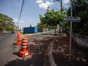 Transerp realiza interdições de avenidas da zona Sul de Ribeirão para obras