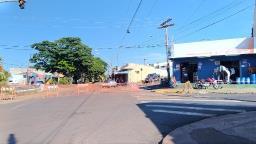 Avenida do Café terá interdições para obras até quinta (9)