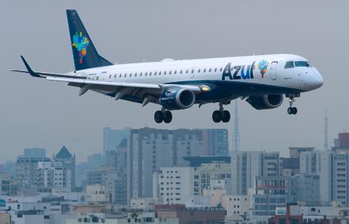 Avião da Azul Viagens - Foto: Divulgação