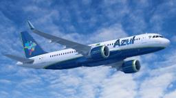 Carnaval: Azul terá 9 rotas com mais voos saindo de Viracopos