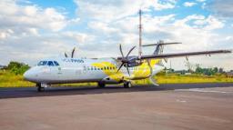 Companhia aérea de Ribeirão programa retorno das operações