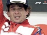 """Filme """"Obrigado Ayrton Senna"""""""