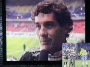 Ayrton Senna: piloto de Ribeirão recorda de características do ídolo
