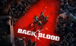 Back 4 Blood ganha novo trailer cheio de ação