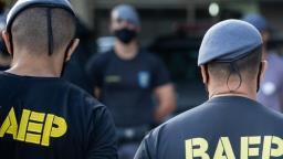 Ribeirão Preto inicia vacinação de 2,7 mil agentes de segurança
