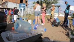 Seis bairros de Campinas ficam sem água nesta quinta-feira; veja lista