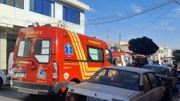 Homem é baleado na cabeça em comércio de Ribeirão Preto