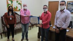 Santa Casa recebe emenda de R$ 200 mil de deputado