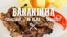 Bananinha no Alho