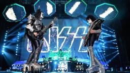 Grupo Kiss estaria negociando apresentação em Ribeirão Preto