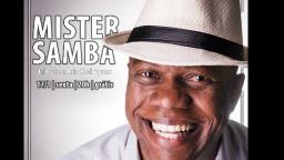 Banda Mister Samba canta Jair Rodrigues no Sesc Araraquara