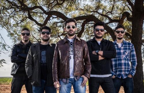 Banda No Hands é uma das atrações do Araraquara Rock 2018 - Foto: ACidade ON - Araraquara