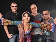 Banda Vinil 78 faz show no Sesc Araraquara nesta sexta-feira (25)