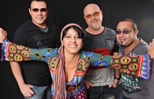 Banda Vinil 78 faz show no Sesc Araraquara nesta sexta-feira (25) - Foto: ACidade ON