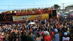 Prefeitura abre inscrições para blocos e bandas do Carnaval 2020