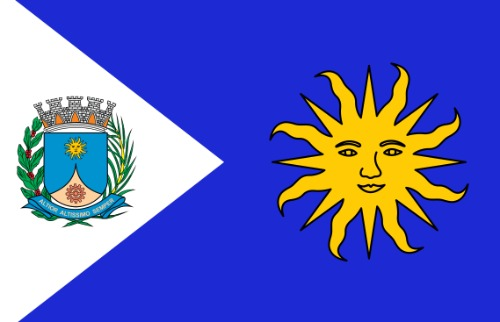 ACidade ON - Araraquara - Bandeira de Araraquara