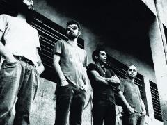 A banda Dresden - Foto: Divulgação