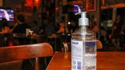 Clientes voltam a frequentar bares e restaurantes em São Carlos
