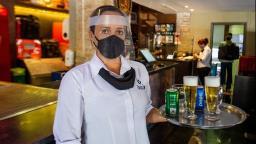 Vídeo: O novo normal de bares e restaurantes em Ribeirão