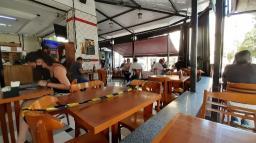 """Fase laranja: bares e restaurantes temem """"onda de falências e demissões"""""""
