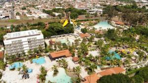 Resort da região de Ribeirão oferece 60 vagas de emprego