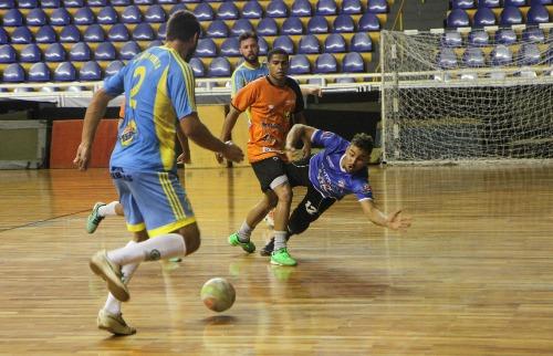 Tribuna Araraquara - Time de Araraquara espera vida difícil na partida de hoje (Amanda Rocha/Tribuna)