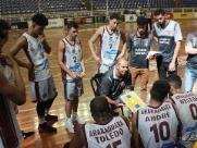 Basquete da ABA Fundesport enfrenta São José dos Pinhais