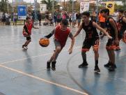 Campeonato de basquete reúne amantes pelo esporte em Ribeirão Preto
