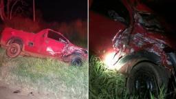 Duas mulheres morrem em acidente em rodovia da região de Ribeirão