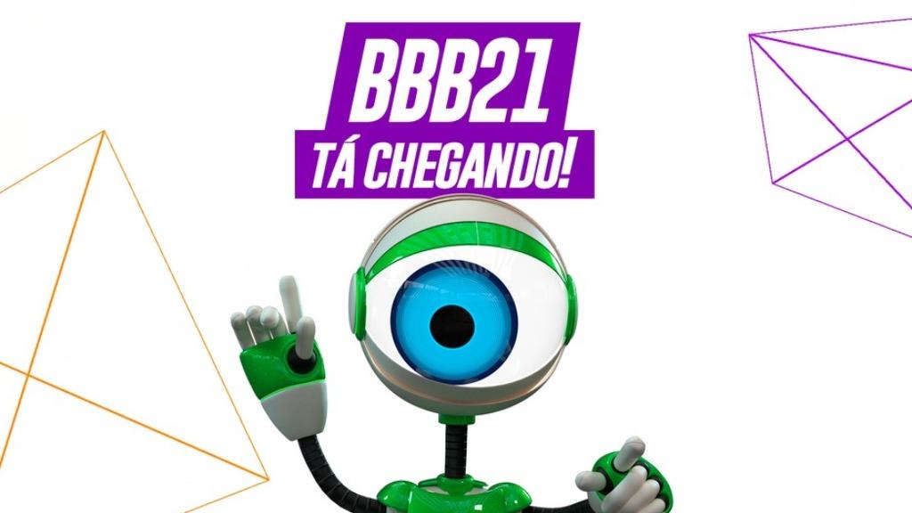 BBB 2021 começa dia 25 de janeiro - Foto: Agências