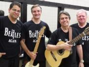 Atração da Facira, Beatles Again tem 24 anos de história