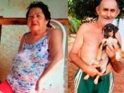 Jovem é condenado a 53 anos de prisão por morte de idosos
