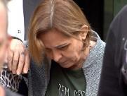 Testemunhas afirmam que acusada de homicídio dopava marido