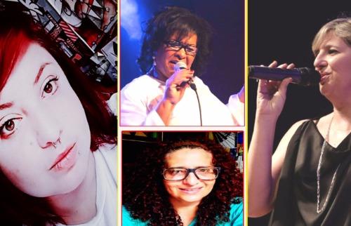 Divulgação - Belas, Recatadas: cantoras fazem show empoderado na sexta-feira (31)