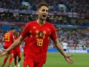 Bélgica bate Inglaterra e entra na rota da seleção brasileira
