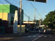 Avenida Bento de Abreu será interditada para obras