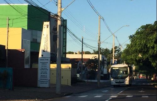 Bento de Abreu ficará interditada para obras - Foto: ACidade ON - Araraquara