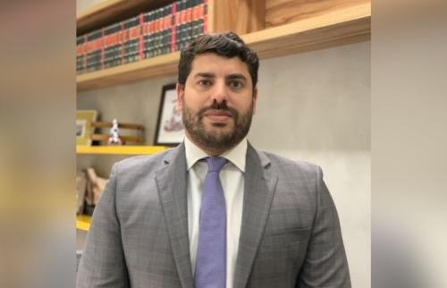 Bento Pereira Neto é sócio do escritório Pereira Neto & Chiminazzo Advogados (Foto: Divulgação) - Foto: Divulgação