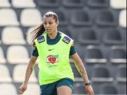 Com araraquarense Bia Zaneratto, Pia convoca seleção brasileira feminina