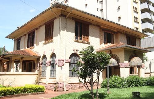 Milena Aurea / A Cidade - Biblioteca Altino Arantes fica na rua Duque de Caxias, 547