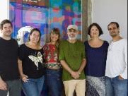 Fundação do Livro e Leitura lança o projeto