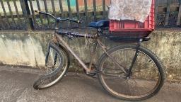 Ribeirão: Ciclista sofre fratura exposta em atropelamento