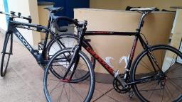 Bicicletas avaliadas em R$20 mil são recuperadas pela polícia